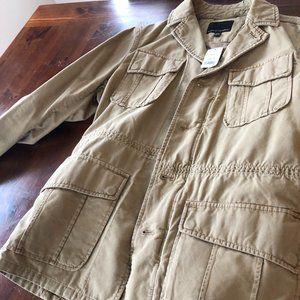 BNWT Banana Republic Jacket